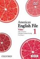American English File Level 1: DVD (Oxenden, C.)