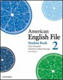 American English File Level 2: Student Book (Oxenden, C. - Seligson, P.)