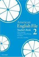 American English File 2 Teacher's Book (Oxenden, C. - Seligson, P.)