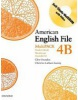 American English File 4 Students Book/Workbook Multipack B (Oxenden, C. - Latham-Koenig, Ch.)
