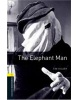 Oxford Bookworms Library 1 Elephant Man (Hedge, T. (Ed.) - Bassett, J. (Ed.))