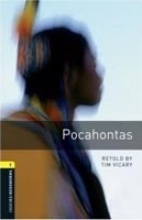 Oxford Bookworms Library 1 Pocahontas (Hedge, T. (Ed.) - Bassett, J. (Ed.))