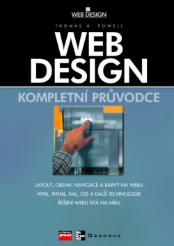 Web design (Thomas A. Powell)