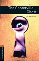 Oxford Bookworms Library 2 Canterville Ghost + CD (Hedge, T. (Ed.) - Bassett, J. (Ed.))