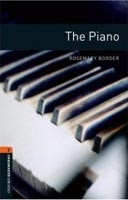 Oxford Bookworms Library 2 Piano + CD (Hedge, T. (Ed.) - Bassett, J. (Ed.))