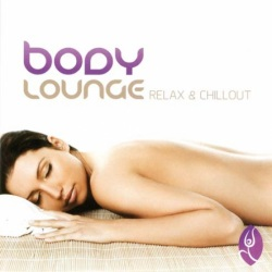 Body Lounge CD (autor neuvedený)