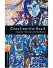 Oxford Bookworms Library 2 Cries from Heart: Stories from Around the World + CD (Hedge, T. (Ed.) - Bassett, J. (Ed.))
