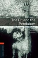 Oxford Bookworms Library 2 Pit and Pendulum + CD (American English) (Hedge, T. (Ed.) - Bassett, J. (Ed.))