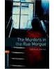 Oxford Bookworms Library 2 Murders in Rue Morgue (Hedge, T. (Ed.) - Bassett, J. (Ed.))