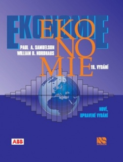 Ekonomie (Paul A. Samuelson; William D. Nordhaus)