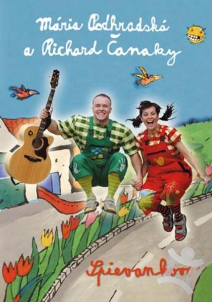 Spievankovo 1 DVD - Hudba pre deti - Predškoláci  ) - Učebnice ... a9575267354