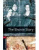 Oxford Bookworms Library 3 Bronte Story (Hedge, T. (Ed.) - Bassett, J. (Ed.))