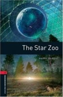 Oxford Bookworms Library 3 Star Zoo (Hedge, T. (Ed.) - Bassett, J. (Ed.))