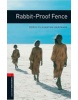 Oxford Bookworms Library 3 Rabbit-proof Fence (Hedge, T. (Ed.) - Bassett, J. (Ed.))