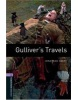 Oxford Bookworms Library 4 Guliver's Travels (Hedge, T. (Ed.) - Bassett, J. (Ed.))