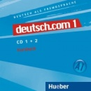 Deutsch.com 1 CD (Vicente, S. - Cristache, C.)
