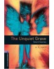 Oxford Bookworms Library 4 Unquiet Grave (Hedge, T. (Ed.) - Bassett, J. (Ed.))