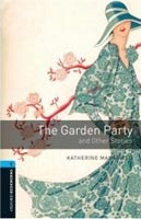 Oxford Bookworms Library 5 Garden Party (Hedge, T. (Ed.) - Bassett, J. (Ed.))