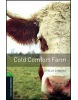 Oxford Bookworms Library 6 Cold Comfort Farm (Hedge, T. (Ed.) - Bassett, J. (Ed.))