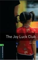 Oxford Bookworms Library 6 Joy Luck Club (Hedge, T. (Ed.) - Bassett, J. (Ed.))
