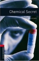 Oxford Bookworms Library 3 Chemical Secret + CD (Hedge, T. (Ed.) - Bassett, J. (Ed.))
