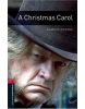 Oxford Bookworms Library 3 Christmas Carol + CD (Hedge, T. (Ed.) - Bassett, J. (Ed.))