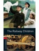 Oxford Bookworms Library 3 Railway Children + CD (Hedge, T. (Ed.) - Bassett, J. (Ed.))