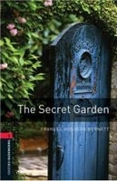 Oxford Bookworms Library 3 Secret Garden + CD (Hedge, T. (Ed.) - Bassett, J. (Ed.))