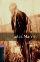 Oxford Bookworms Library 4 Silas Marner + CD (Hedge, T. (Ed.) - Bassett, J. (Ed.))