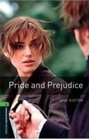 Oxford Bookworms Library 6 Pride and Prejudice + CD (Hedge, T. (Ed.) - Bassett, J. (Ed.))