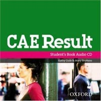 Cae Result! 2008 Edition Class CD /2/ (Gude, K.)
