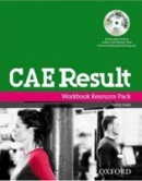 Cae Result! 2008 Edition Workbook Resource Pack w/o Key (Gude, K.)