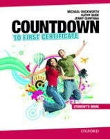 Countdown to First Certificate 2008 Ed. Student's Book (Gude, K.)