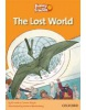 Family and Friends 4 - Lost World (Doyle, A. C. - Westerberg, A.)