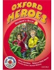 Oxford Heroes 2 Student's Book with MultiROM Pack (Quintana, J.)