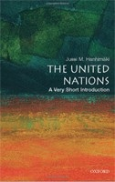 The United Nations: A Very Short Introduction (Very Short Introductions) (Hanhimaki, J. M.)