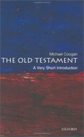 The Old Testament: A Very Short Introduction (Very Short Introductions) (Coogan, M. D.)