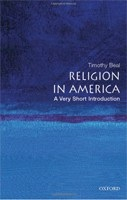 Religion in America: A Very Short Introduction (Very Short Introductions) (Beal, T.)