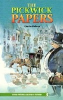 Oxford Progressive English Readers 3 Pickwick Papers (Dickens, C.)
