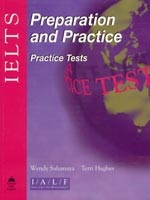 IELTS Preparation & Practice Tests with Key (Sahanaya, W. - Lindeck, J. - Stewart, R.)