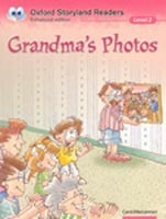 Oxford Storyland Readers 2 Grandma's Photos