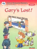 Oxford Storyland Readers 6 Gary's Lost