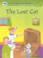 Oxford Storyland Readers 7 Lost Cat