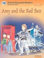 Oxford Storyland Readers 9 Amy and Red Box