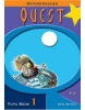 Oxford English Quest: Y3/P4: Pupil Book 1 (Ruttle, K.)