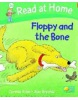 Read at Home: Level 2c: Floppy and the Bone (Rider, C. - Brychta, A.)