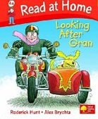 Read at Home: Level 4a: Looking After Gran (Hunt, R.)
