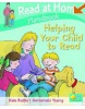 Read at Home: Helping Your Child to Read Handbook (Ruttle, K. - Young,  A.)