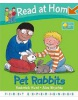 Read at Home: First Experiences: Pet Rabbits (Hunt, R. - Young, A.)