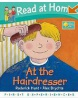 Read at Home: First Experiences: at the Hairdresser (Hunt, R. - Young, A.)